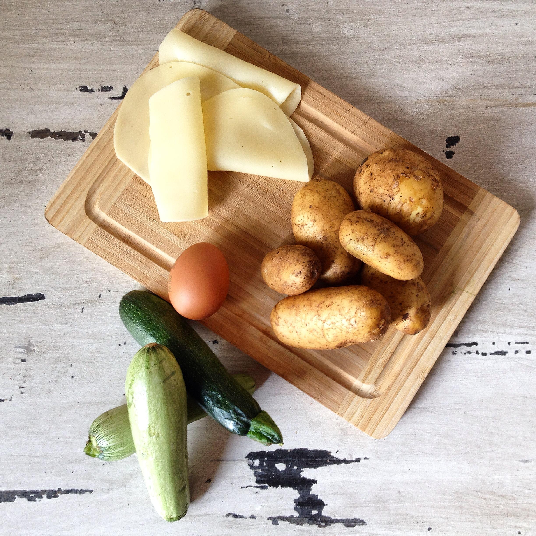 ingredienti hamburger vegetale