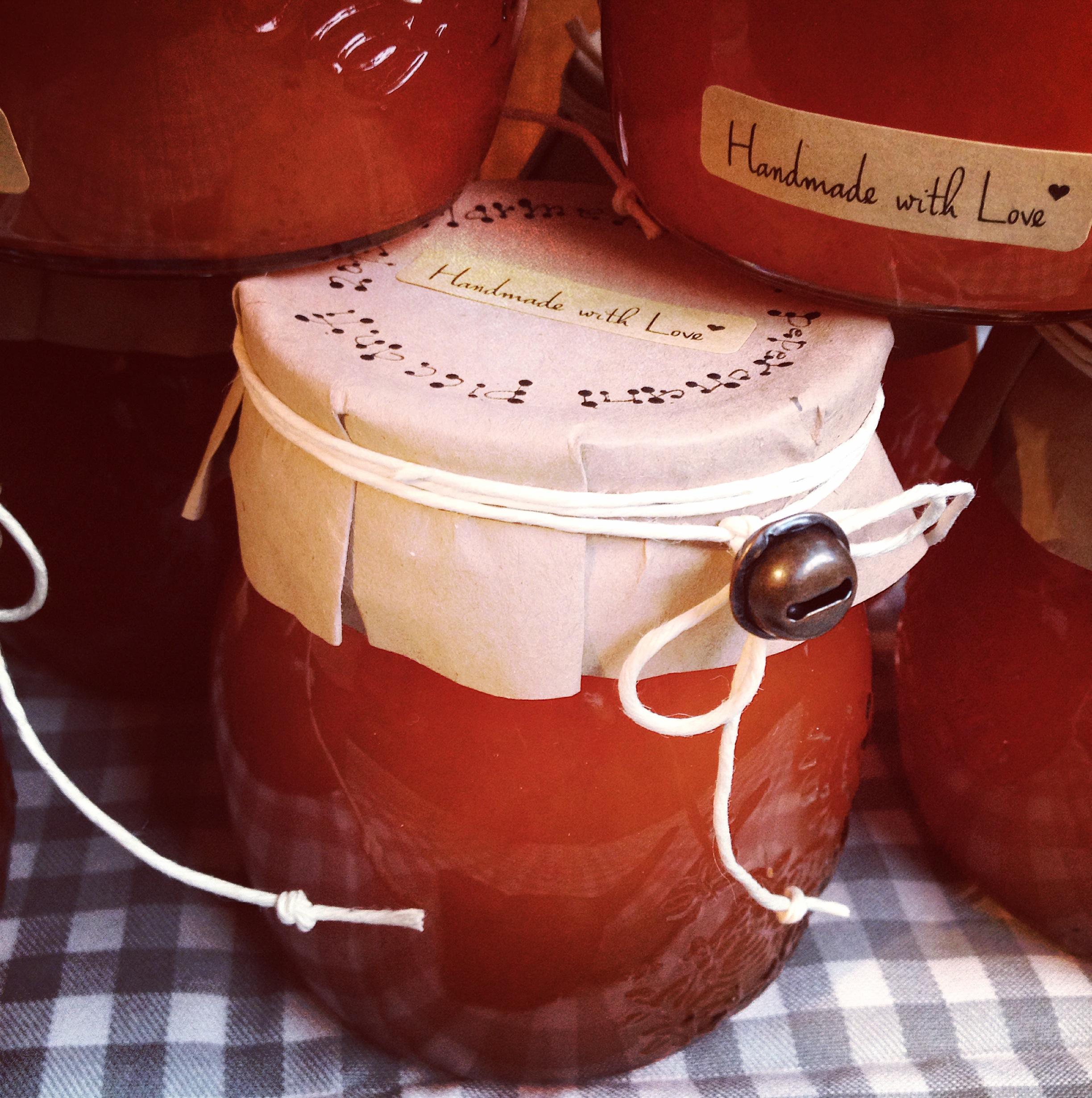 marmellata di peperoni piccanti3