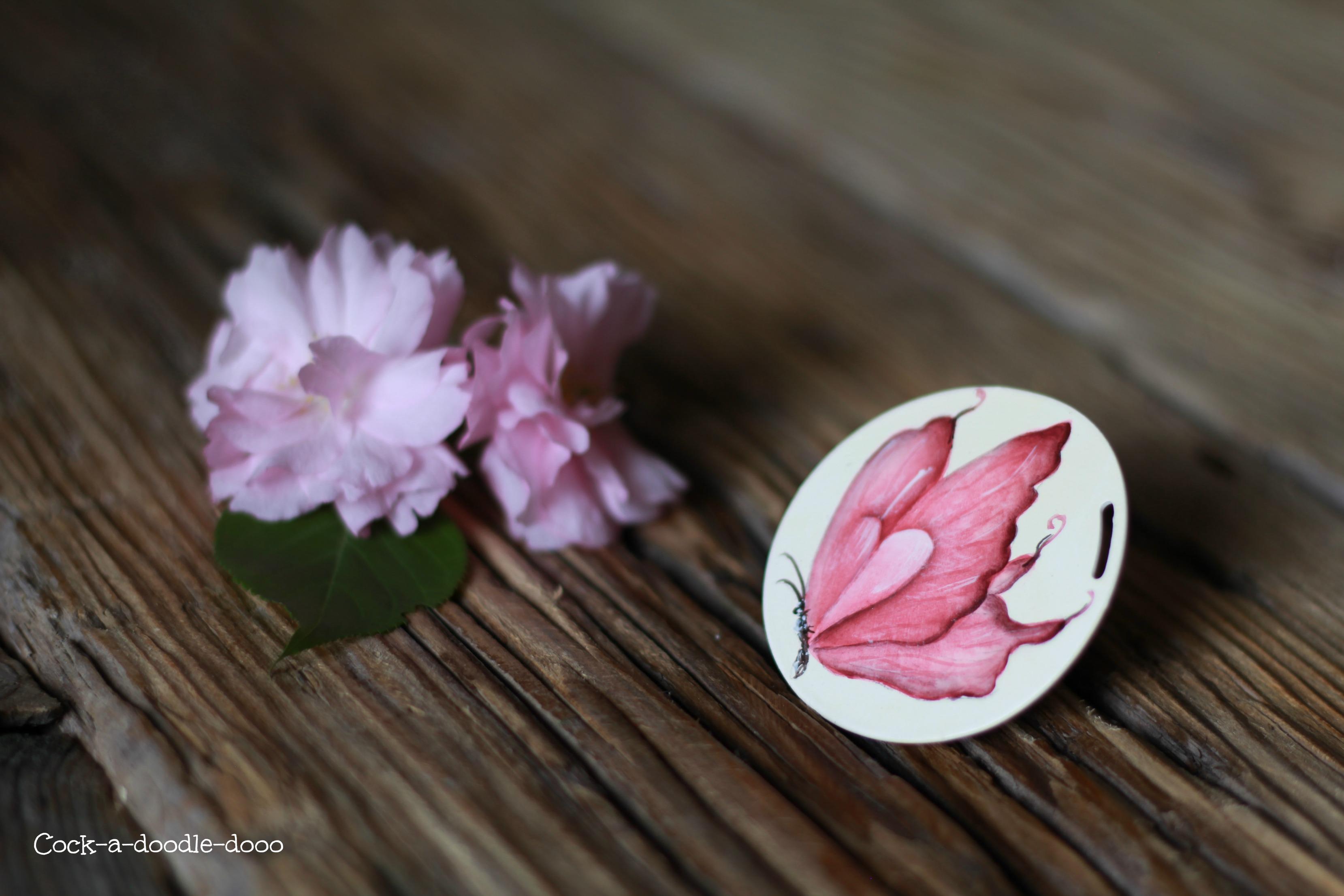 farfalla bomboniera 4