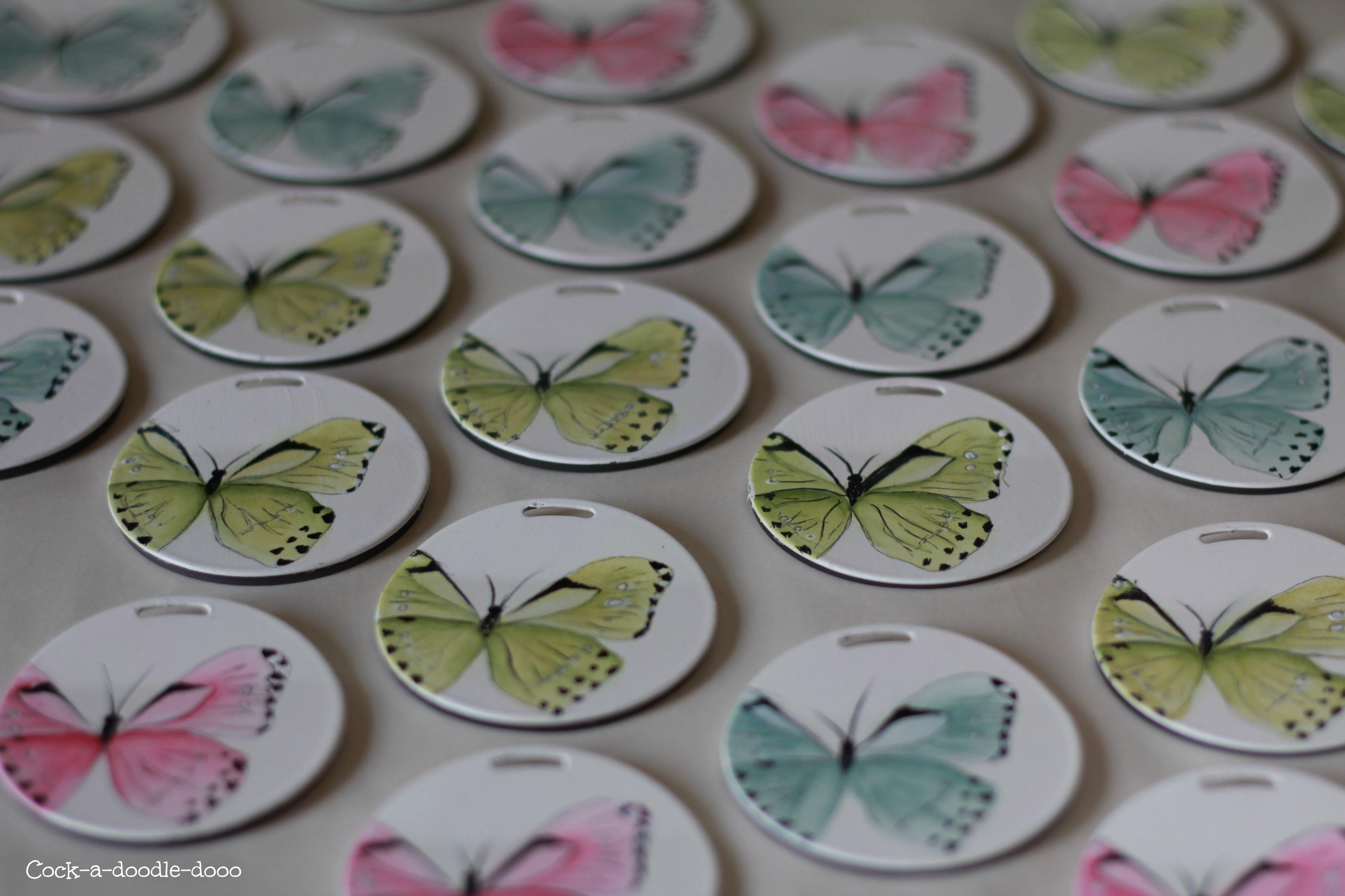 butterflies giulia 2