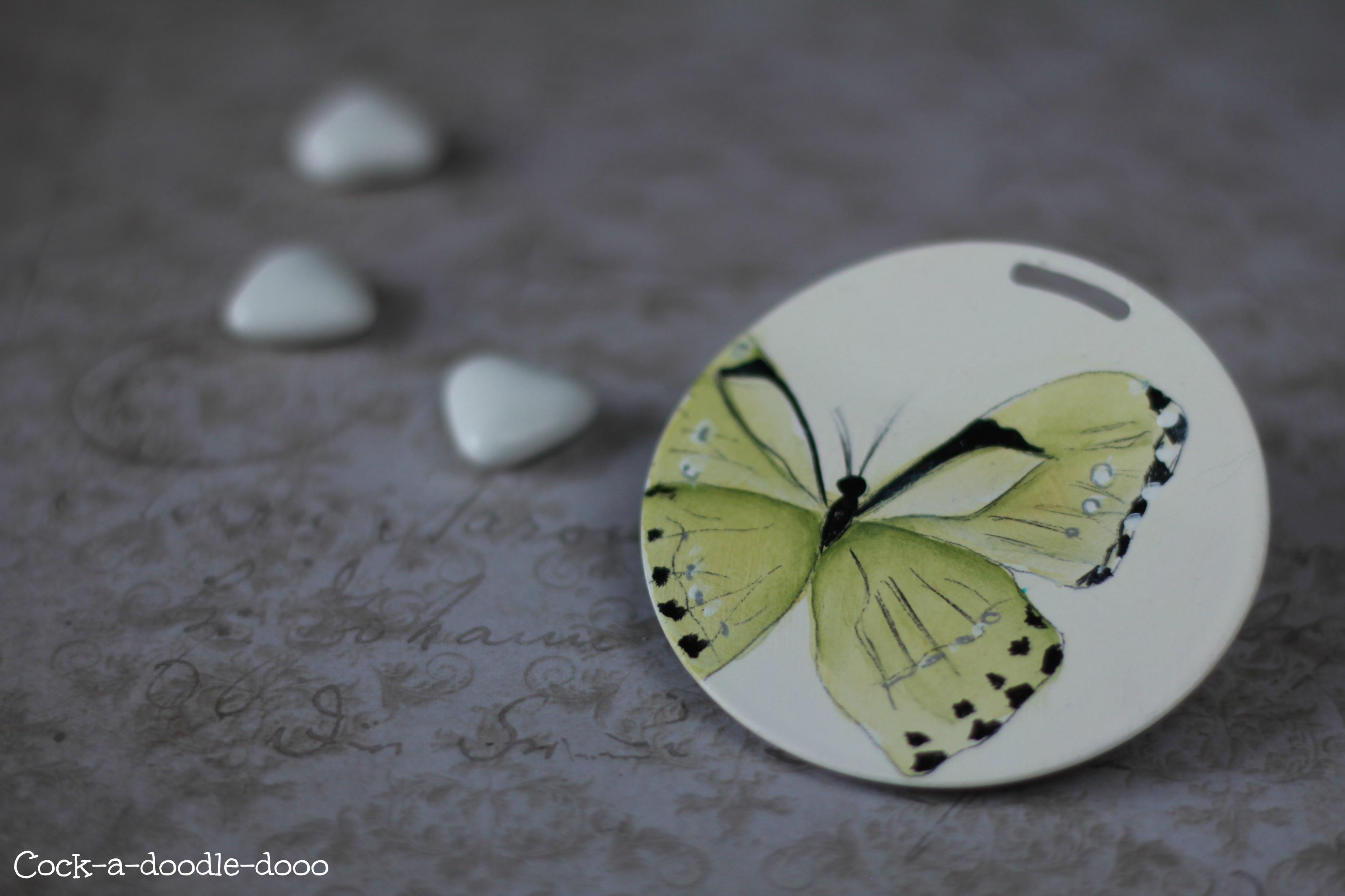 butterflies giulia 3