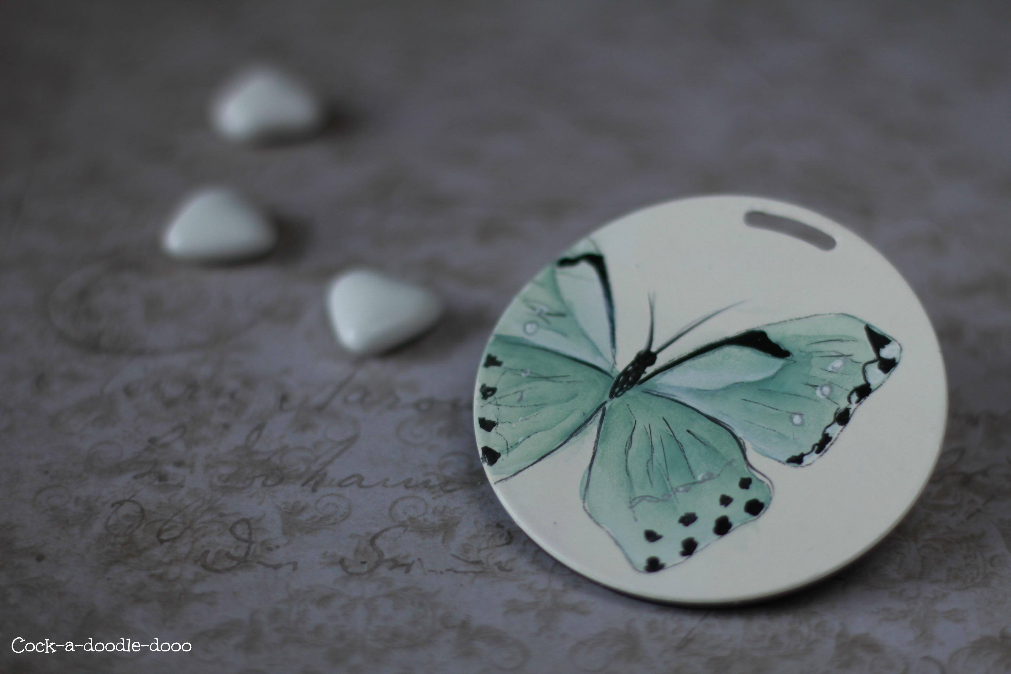 butterflies giulia 4