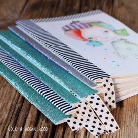 I an an artist   - Story teller Art book